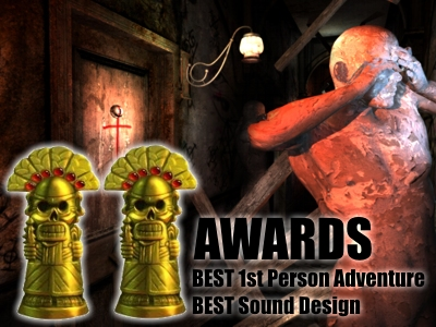 Adventure Gamers Aggie Awards 2009 - 2010