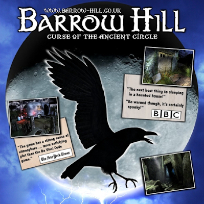 Barrow Hill - Soundtrack
