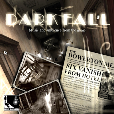 Dark Fall - The Journal - Soundtrack