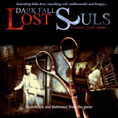 Dark Fall - Lost Souls - Soundtrack