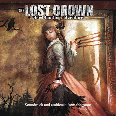 The Lost Crown - Soundtrack