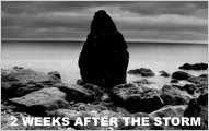 2 Weeks after the storm / a photographic exhibition