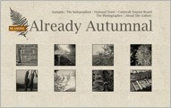 Already Autumnal