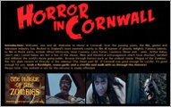 Horror in Cornwall