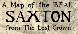 Explore the REAL Saxton!